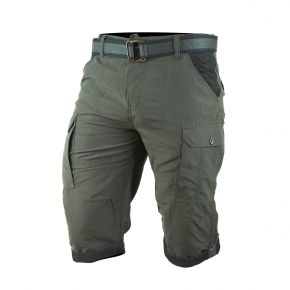 Bermuda homme T-Traxx  BWP 105 anthracite