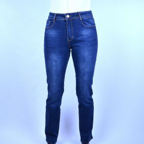 Jeans femme Redseventy taille haute