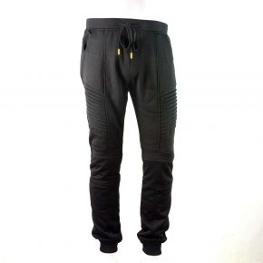 Pantalon jogging homme anthracite