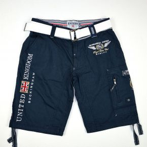 Bermuda cargo homme Geographical Norway marine