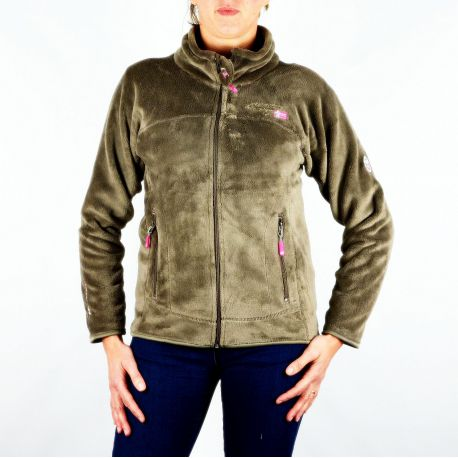 Polaire femme Geographical Norway
