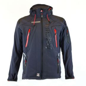 Softshell ANAPURNA pour homme