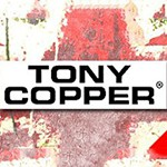 Tony Copper